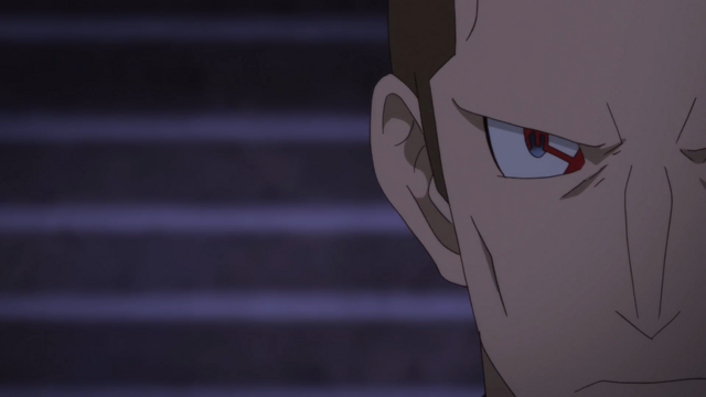 File:Soul Eater NOT Episode 10 HD - Shibusen agent possessed by Shaula.png