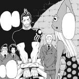 Soul Eater Chapter 97 - Shibusen captured Free and Eruka
