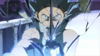 Soul Eater Episode 13 HD - Black Star prepares Uncanny Sword