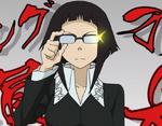 Azusa Yumi Anime