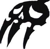 Shinigami Shadow Skull