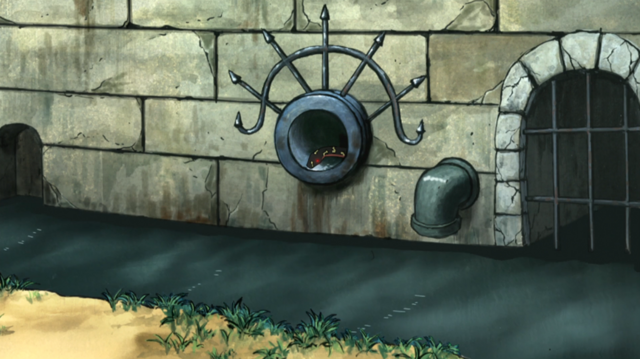File:Soul Eater Episode 24 HD - Snake emerges.png