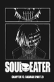 Soul Eater Chapter 73 - Cover