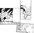 Soul Eater Chapter 53 - Kid commands Patty not move