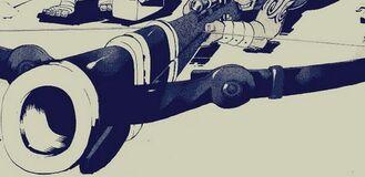 Azusa Gunbow(Manga)