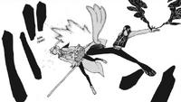 Chapter 64 - Gopher kicks Maka