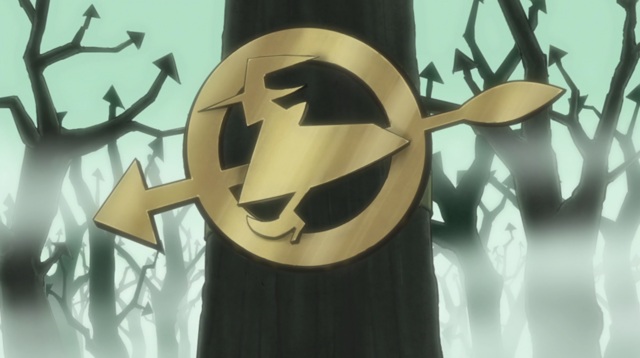 File:Soul Eater Episode 44 HD - Sign to Medusa's lair.png