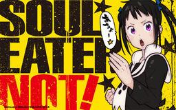 Soul Eater Not! Artwork - (4)