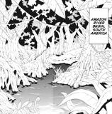 Soul Eater Chapter 46 - Amazon