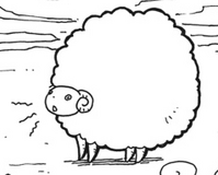 Soul Eater NOT Chapter 26 - Moses the Sheep