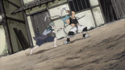 Black☆Star (Anime - Episode 10) - (58)