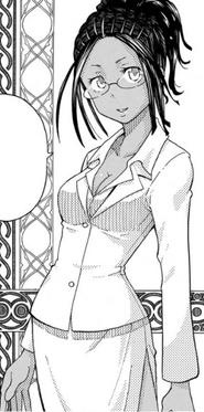 Mira Nygus(Manga)2
