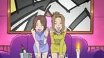 Soul Eater Episode 1 HD - Risa and Arisa