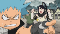 Black☆Star (Anime - Episode 10) - (16)