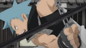 Black☆Star (Anime - Episode 10) - (60)