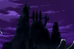 Witch's Realm (Anime)