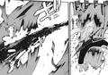 Black Star uses Shadow Star Second Form LOTMLN Shuriken