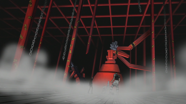 File:Soul Eater Episode 24 HD - Kishin Shrine 1.png