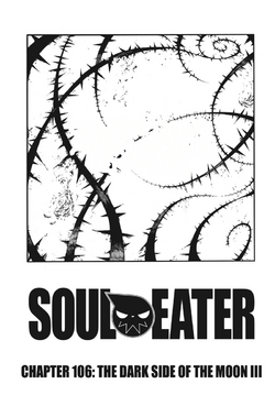 Soul Eater Chapter 106 - Cover