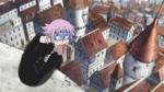 Soul Eater Episode 39 HD - Crona is surprised by Maka's descriptions of her mother (1)