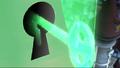 Episode 18 - Indepedent Cube Key inserted