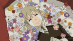 Soul Eater Episode 27 HD - Maka in casket