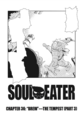 Soul Eater Chapter 36 - Cover