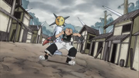 Black☆Star (Anime - Episode 10) - (90)