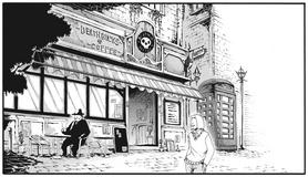 Soul Eater Chapter 38 - Deathbucks