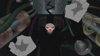 Soul Eater Episode 47 HD - Lord Death creates Death City Robot (53)