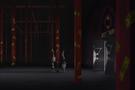 Soul Eater Episode 22 SD - Kishin shrine entrance 3