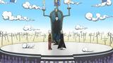 Soul Eater Episode 14 - Lord Death chooses Soul