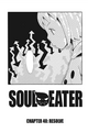 Soul Eater Chapter 40 - Cover