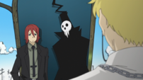 Soul Eater Episode 31 HD - Spirit, Lord Death 1