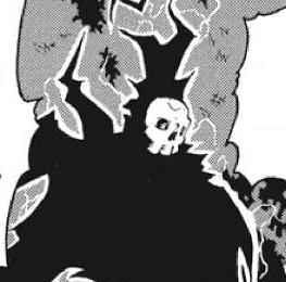 Past Death (Manga) Profile