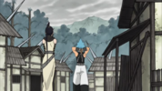 Black☆Star (Anime - Episode 10) - (6)