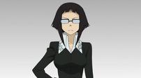Azusa Queen of Committee Chairman