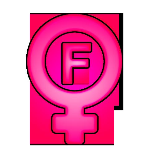 Fichier:Gender Sign - Female.png