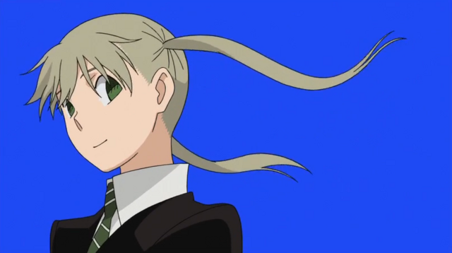 File:Soul Eater Episode 51 HD - Credits, Maka's last appearance.png