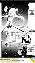 Protective Spirit Body manga