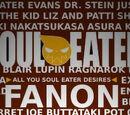 Soul Eater Fanon Wiki