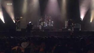 Soulfly - The Song Remains Insane live at Area4 2008 18 of 20