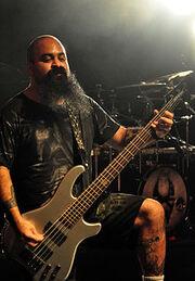 Tony Campos