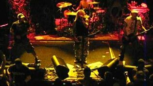 Soulfly - Fall of the Sycophants (Live in Jacksonville, FL)