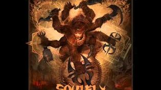 Soulfly - The Beautiful People (Marilyn Manson cover)