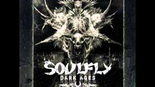 Soulfly Intro Dark Ages