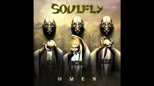Lethal Injection - Soulfly