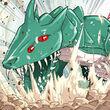 Unicorn Armoured Beast Mug