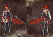 Ace of Souls F