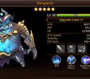 Despero (5 Star)